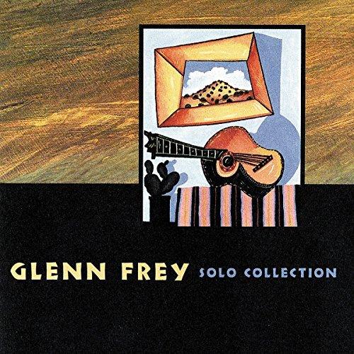 Glenn Frey/Solo Collection