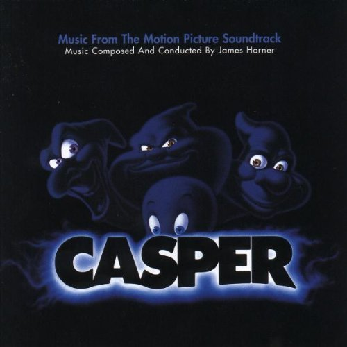 casper-soundtrack-horner-hill-little-richard