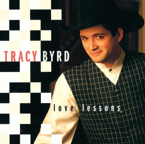 Byrd Tracy Love Lessons