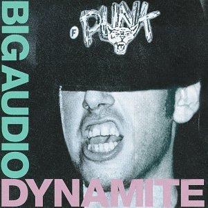 Big Audio Dynamite/F-Punk