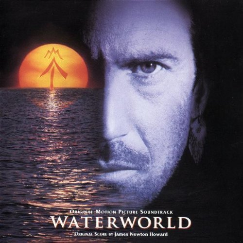 Waterworld Soundtrack Music By James Newton Howard