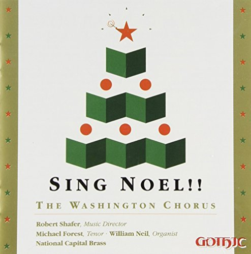 Washington Chorus Sing Noel!
