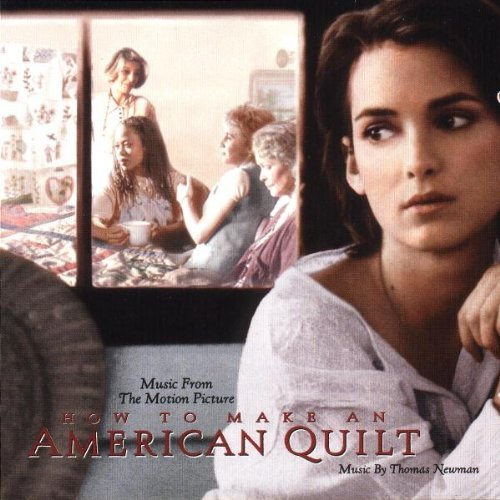 How To Make An American Quilt Soundtrack Diamond Crosby Inkspots Lynn Twitty Cline Armstrong James