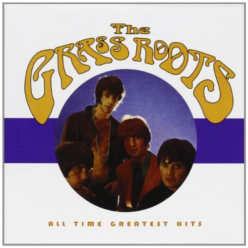 Grass Roots All Time Greatest Hits