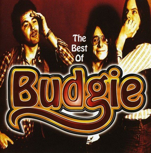 Budgie Very Best Of Budgie