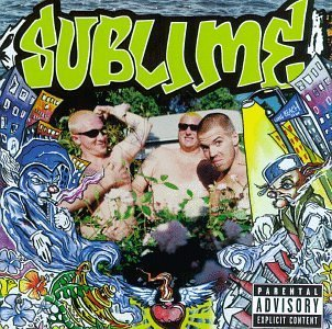 Sublime Second Hand Smoke Explicit Version