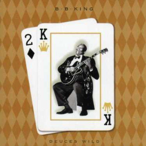 B.B. King Deuces Wild Import Eu