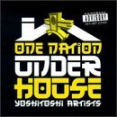Yoshitoshi Artists One Nation Under House Explicit Heiko Laux Mysterious People Yoshitoshi Artists