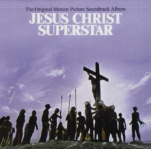 Jesus Christ Superstar 25th An Soundtrack Remastered 2 CD