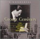 Great Gershwin Decca Songbo Great Gershwin Decca Songbook Garland Crosby Holiday Lee Dorsey Boswell Brewer Torme