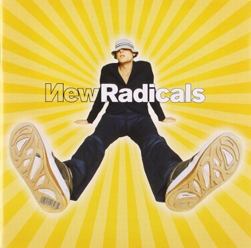 New Radicals Maybe You've Been Brainwashed