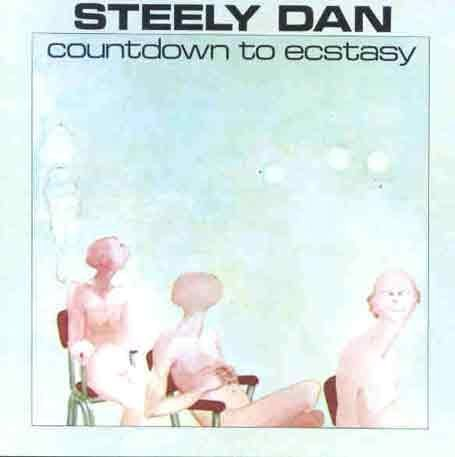 Steely Dan/Countdown To Ecstacy@Remastered