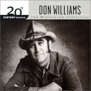Don Williams Best Of Don Williams Millenniu Millennium Collection