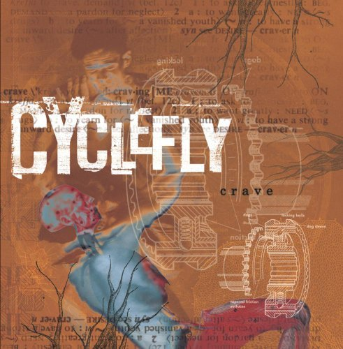 Cyclefly Crave
