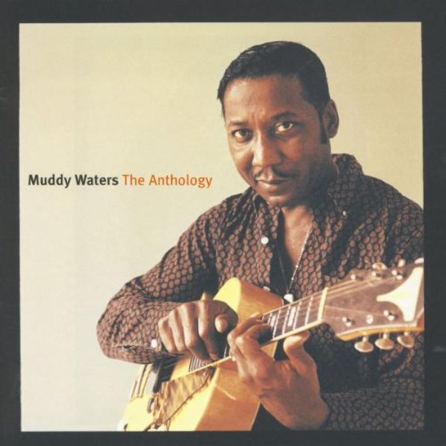 Muddy Waters Anthology 1947 72 2 CD