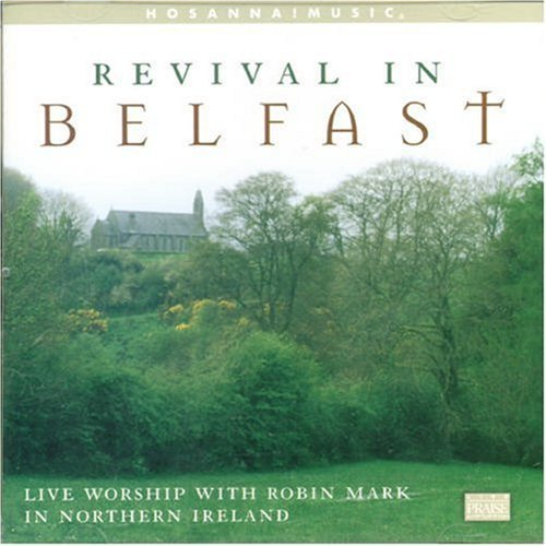 Mark Robin Revival In Belfast Import Aus