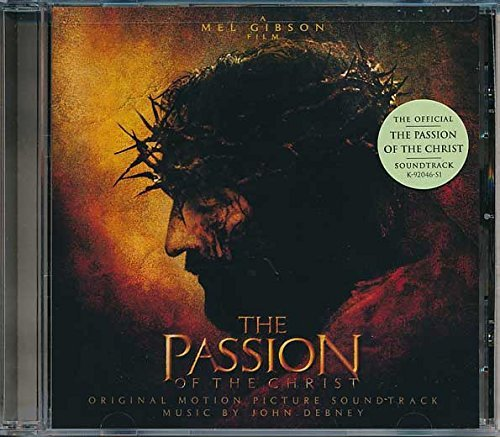 John Debney The Passion Of The Christ