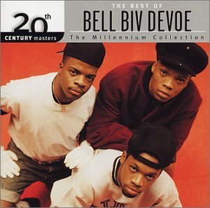 Bell Biv Devoe Best Of Bell Biv Devoe Millenn Millennium Collection