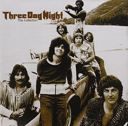 Three Dog Night Collection Import Gbr