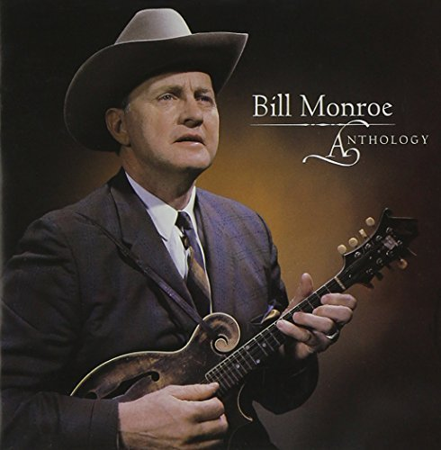Bill Monroe Anthology 2 CD