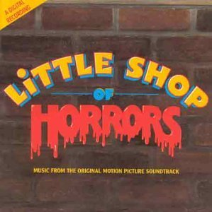 Various Artists Little Shop Of Horrors Import Gbr