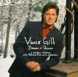 Vince Gill Breath Of Heaven Hdcd Feat. Patrick Williams Orch.