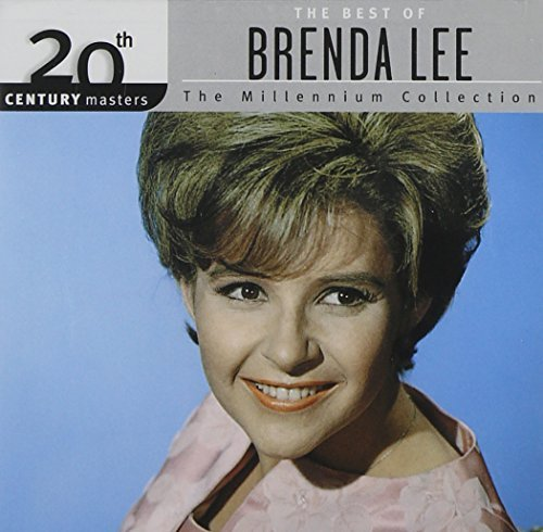 Brenda Lee Best Of Brenda Lee Millennium Remastered Millennium Collection