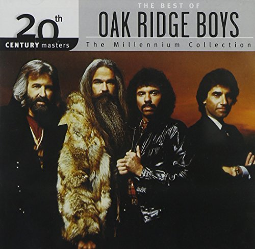 Oak Ridge Boys Millennium Collection 20th Cen Millennium Collection