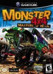 Cube Monster 4x4 Master Of Metal
