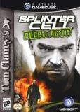 Cube Splinter Cell Double Agent