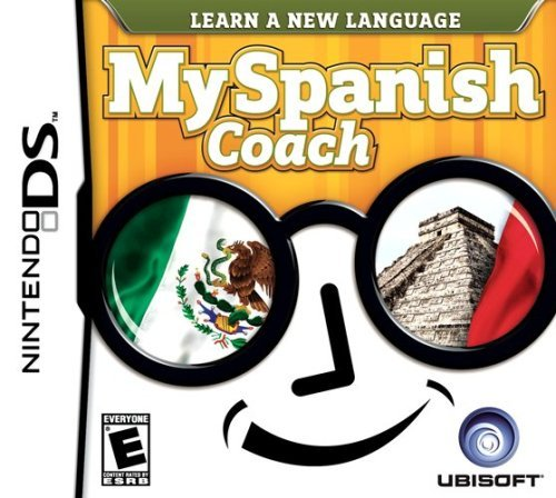 Nintendo Ds My Spanish Coach E