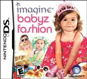 Nintendo Ds Imagine Babyz Fashion