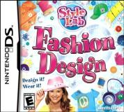 Nintendo Ds Style Lab Fashion Design