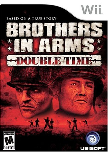 wii-brothers-in-arms-double-time