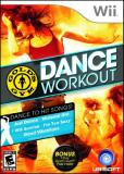 Wii Gold's Gym Dance Workout