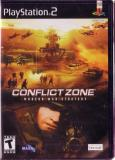 Ps2 Conflict Zone Rp