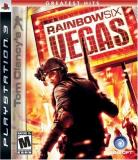 Ps3 Tom Clancy's Rainbow Six Vegas Ubisoft M