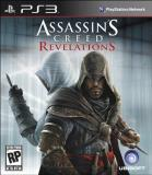 Ps3 Assassin's Creed Revelations Ubisoft M