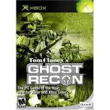 Xbox Ghost Recon Rp