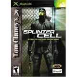 Xbox Splinter Cell