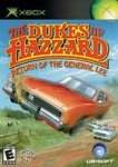 Xbox Dukes Of Hazzard Return Of The General Lee