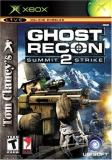 Xbox Tom Clancy's Ghost Recon Summit Strike