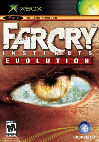 xbox-far-cry-instincts-evolution