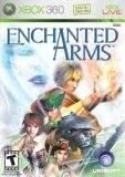 X360 Enchanted Arms