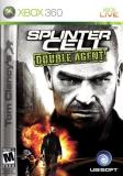 Xbox 360 Tom Clancy's Splinter Cell Dou Ubi Soft