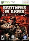 Xbox 360 Brothers In Arms Hells Highway