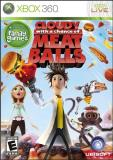 Xbox 360 Cloudy With A Chance Of Meatballs
