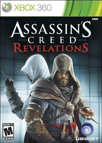 Xbox 360 Assassin's Creed Revelations