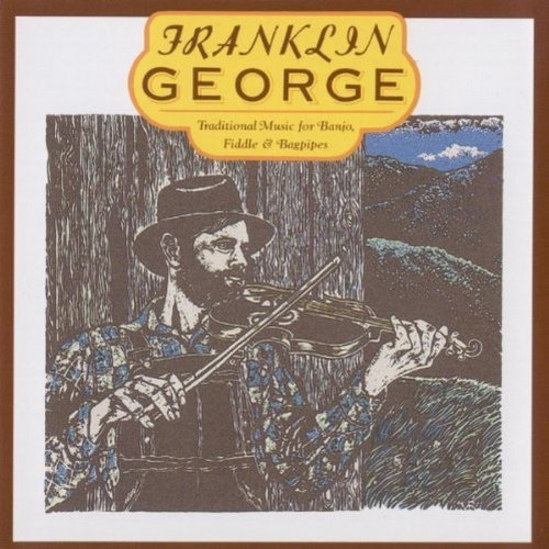 Franklin George Traditional Music For Banjo Fi
