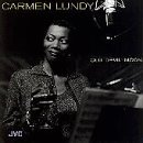 Carmen Lundy Old Devil Moon Feat. Baily Brecker Childs Foster Hakim Mintzer